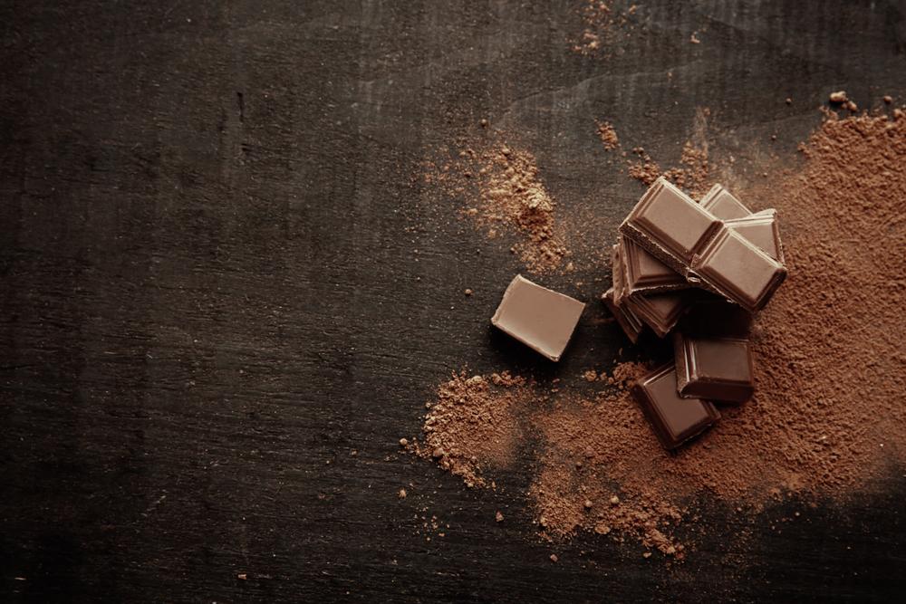 Chocolate Sweetness Lampe Berge Fragrance