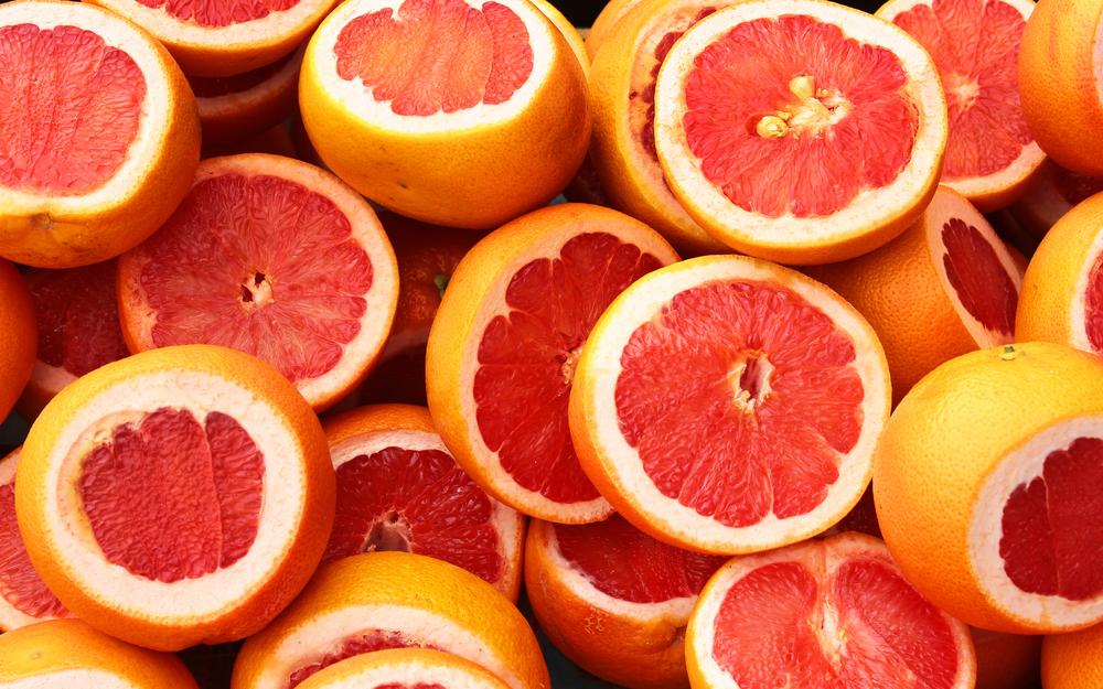 Grapefruit Passion Lampe Berge Fragrance
