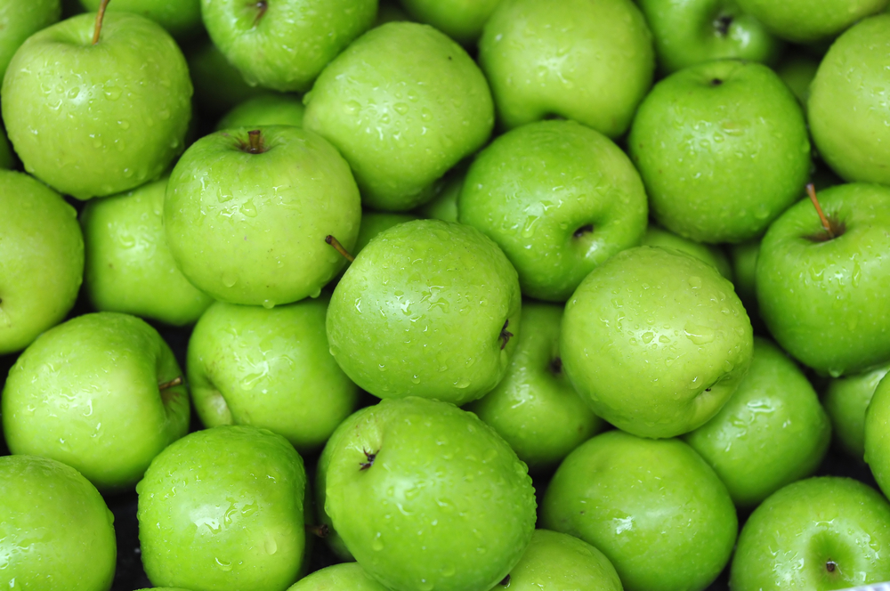 Green Apple Lampe Berge Fragrance
