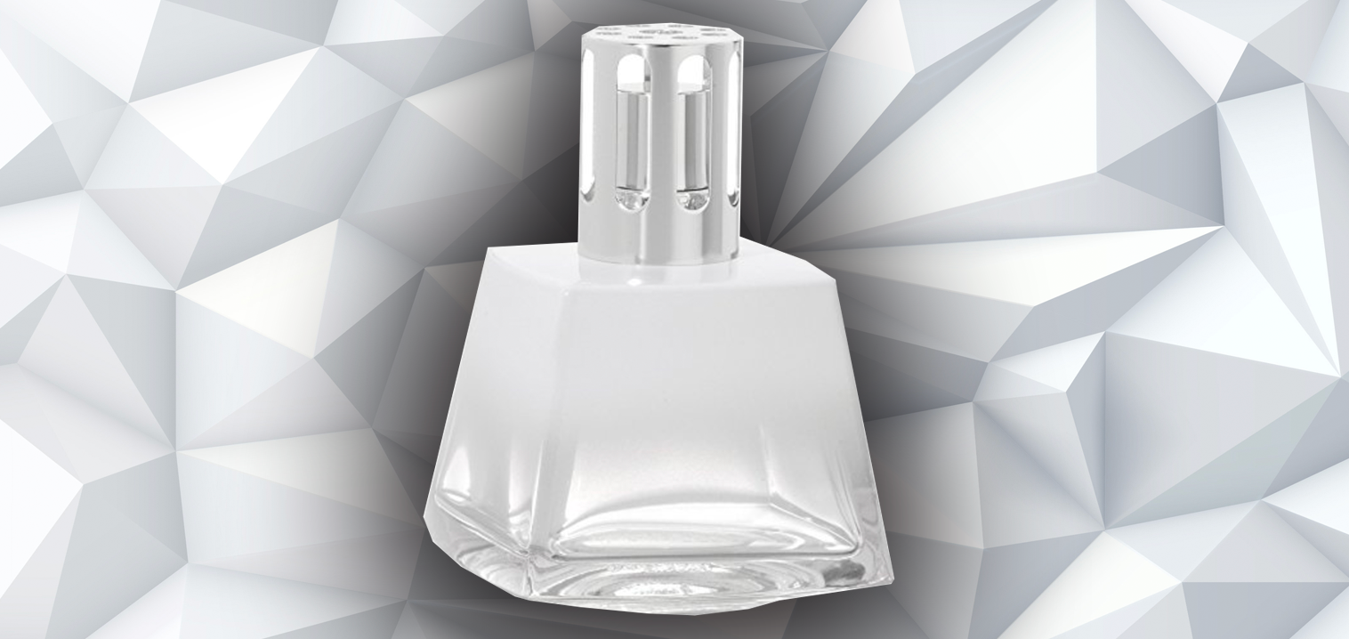 Lampe Berger Lamp Polygone