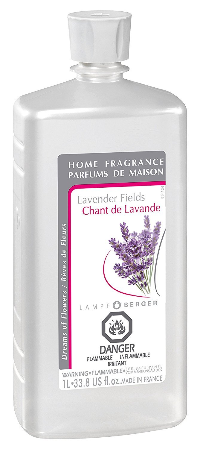 Lavender Fields Lampe Berger Fragrance