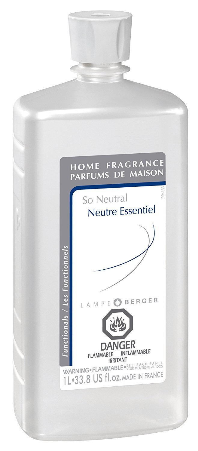 So Neutral Lampe Berger Fragrance