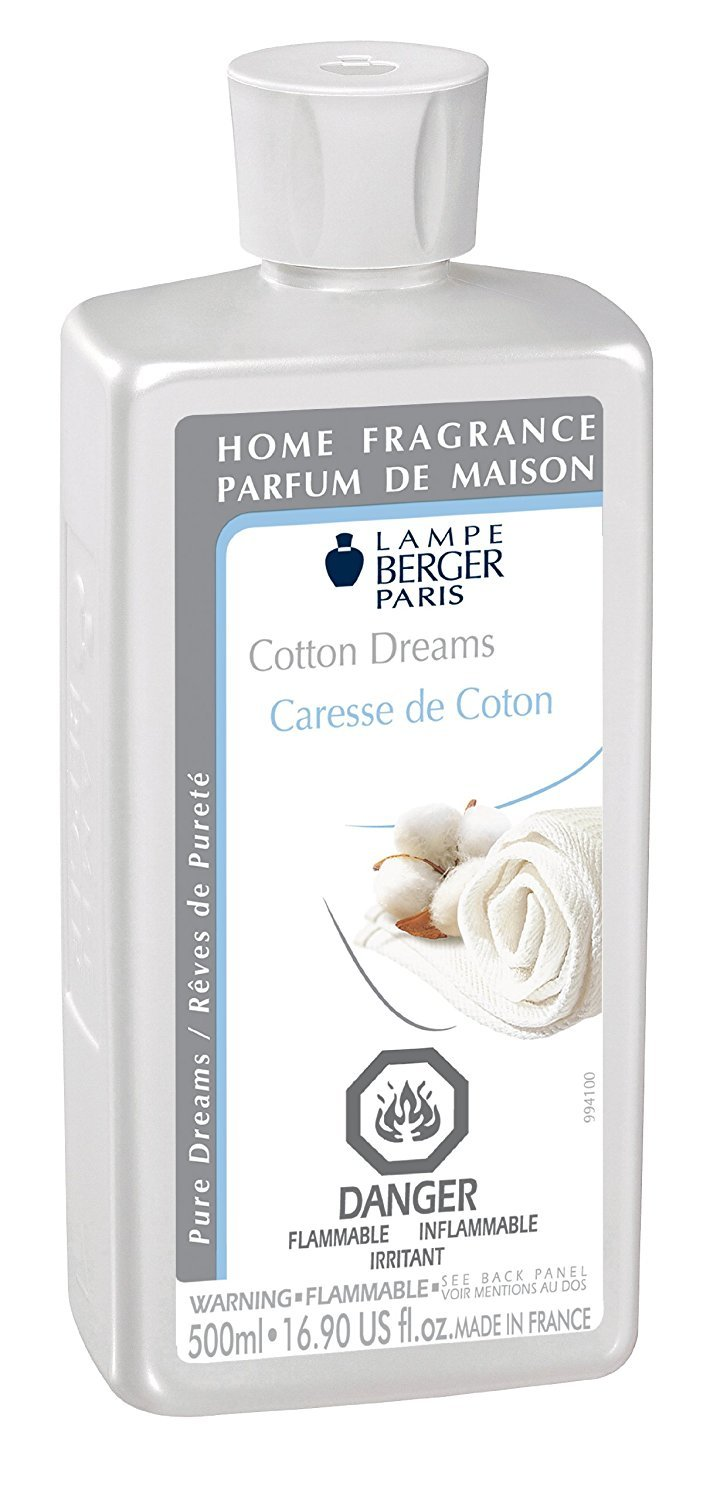 Cotton Dreams Lampe Berger