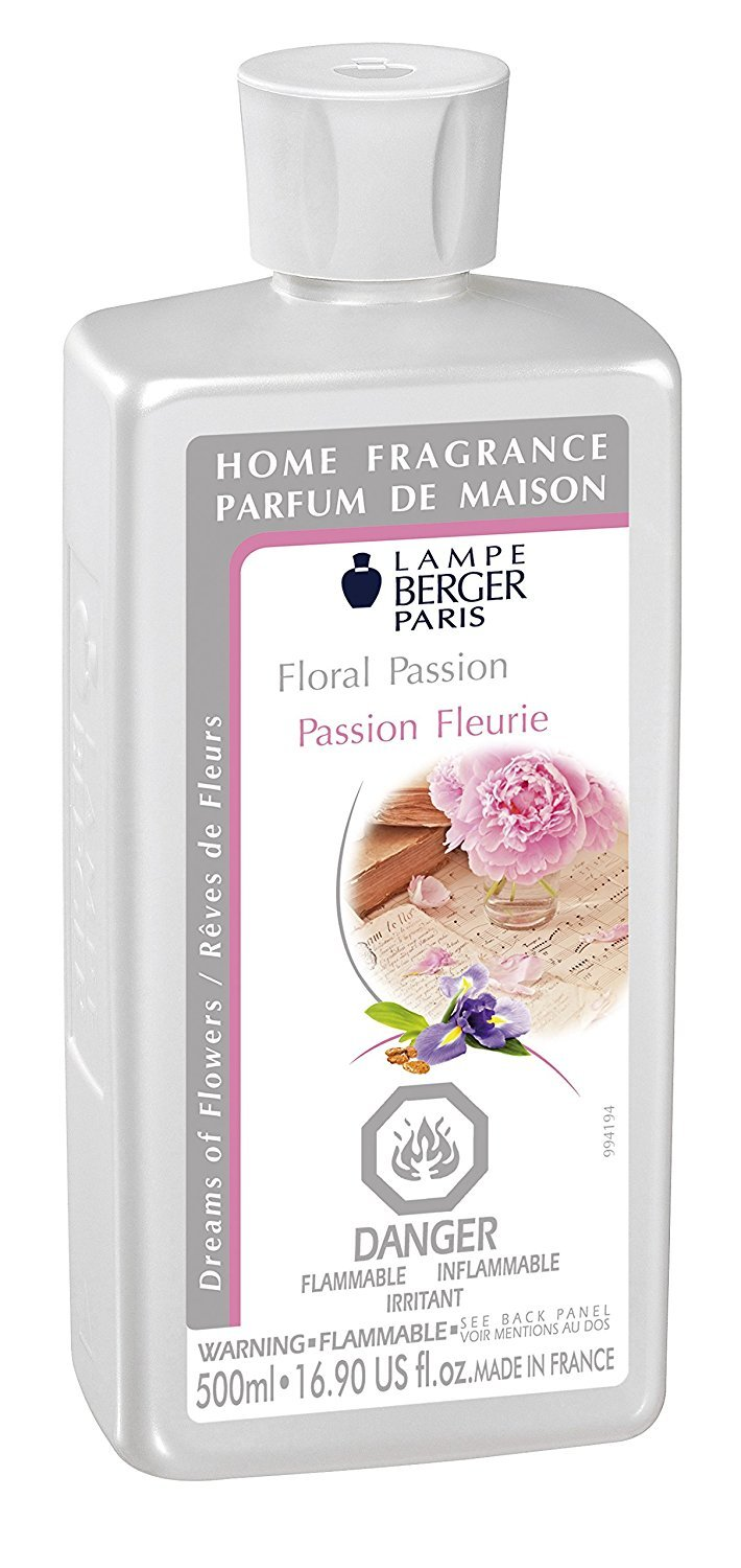Floral Passion Lampe Berger Oil