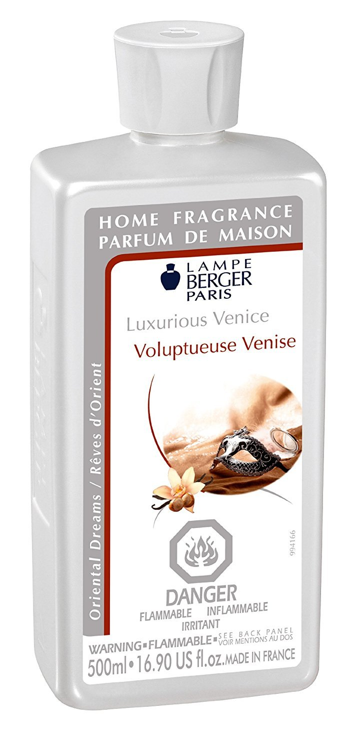 Luxurious Venice Lampe Berger Oil