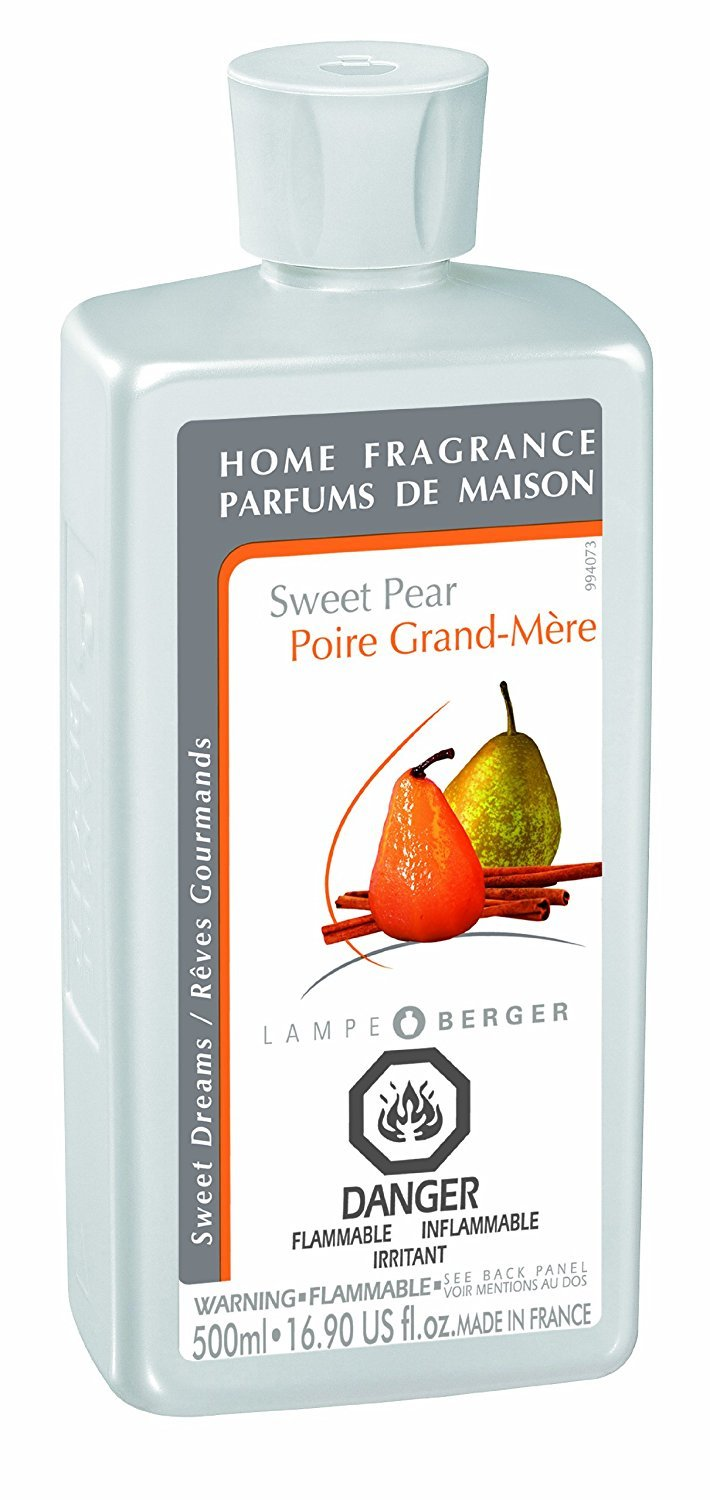 Sweet Pear Lampe Berger Oil
